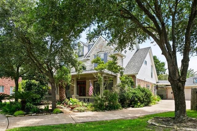 22527 Silvermist Lane, Katy, TX 77494 (MLS #26512083) :: The SOLD by George Team