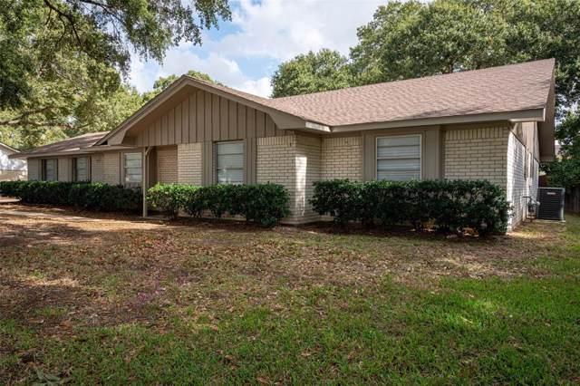 1025 N Meyer Street, Sealy, TX 77474 (MLS #26512563) :: Ellison Real Estate Team