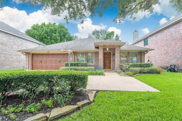 5423 Newcastle Street, Bellaire, TX 77401 (MLS #26513654) :: Ellison Real Estate Team