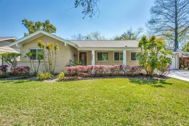 4835 Stillbrooke Drive, Houston, TX 77035 (MLS #26515144) :: Fairwater Westmont Real Estate