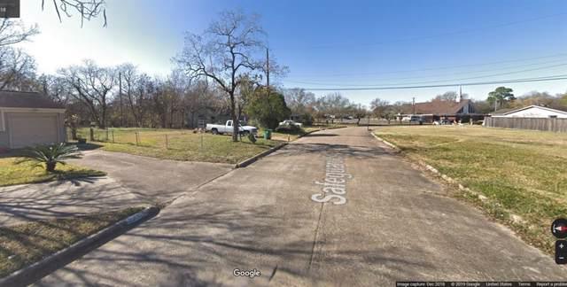 10626 Safeguard Street, Houston, TX 77047 (MLS #26515697) :: The Jennifer Wauhob Team