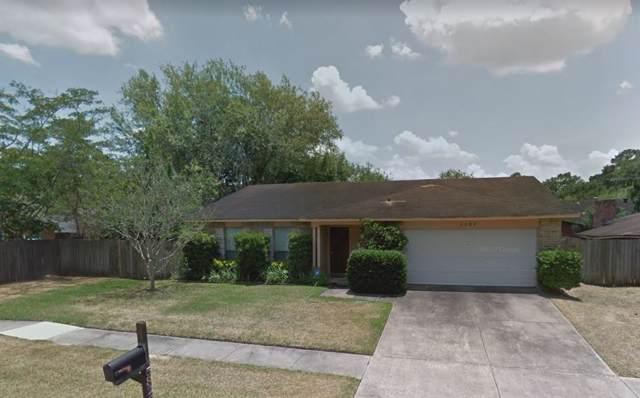 5822 Evening Shadows Ln, Spring, TX 77373 (MLS #26517399) :: Giorgi Real Estate Group