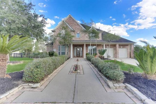 15022 Terra Point Drive, Cypress, TX 77429 (MLS #26518578) :: Texas Home Shop Realty