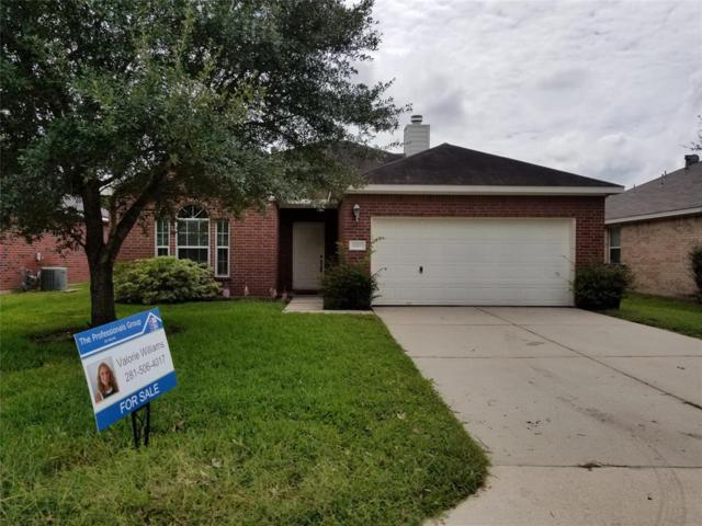 32103 Sue Lane, Pinehurst, TX 77362 (MLS #2652165) :: Grayson-Patton Team