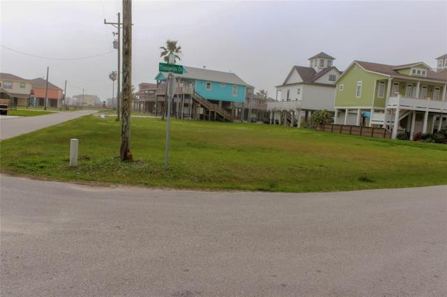 2785 Gulfview Lane, Crystal Beach, TX 77650 (MLS #26522872) :: The Andrea Curran Team powered by Compass