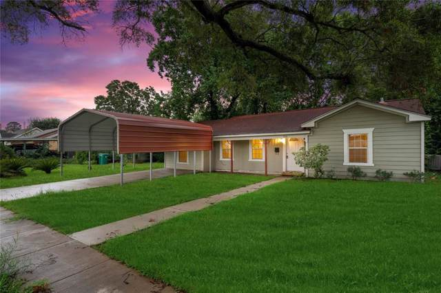 910 W Ellaine Avenue, Pasadena, TX 77506 (MLS #26523363) :: The SOLD by George Team