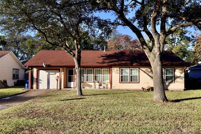 32 19th Avenue N, Texas City, TX 77590 (MLS #26524650) :: The Property Guys