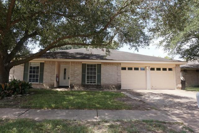 19418 Franz Road, Houston, TX 77084 (MLS #26525070) :: Texas Home Shop Realty