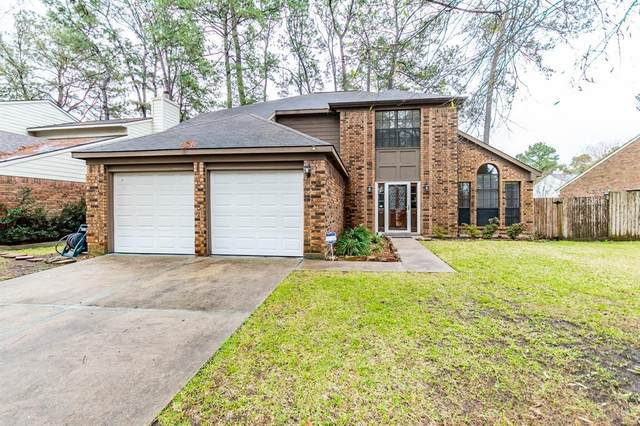 3218 Golden Willow Drive, Houston, TX 77339 (MLS #26526602) :: CORE Realty