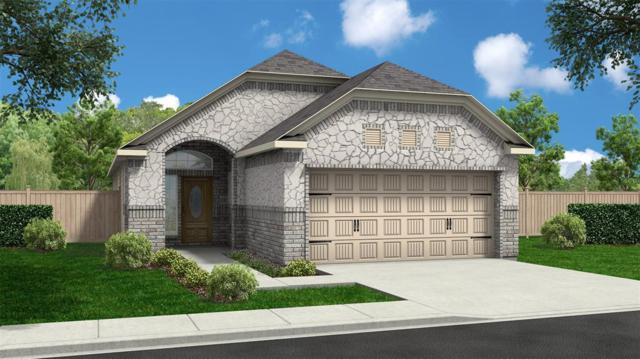 2302 Spring Hollow Drive, Baytown, TX 77521 (MLS #26526975) :: Texas Home Shop Realty