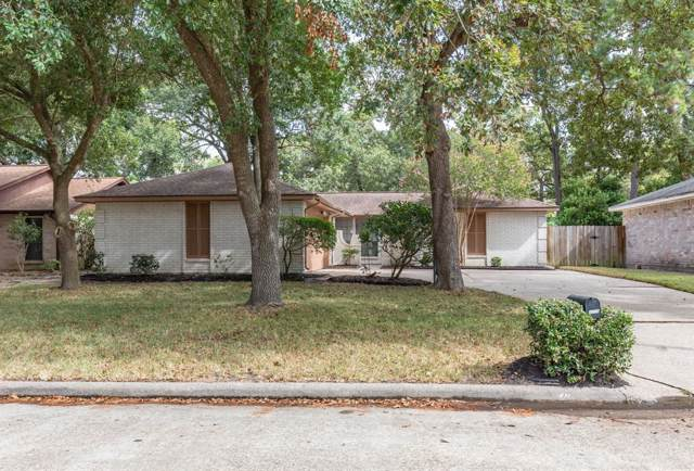 2719 Tinechester Drive, Houston, TX 77339 (MLS #26528023) :: The Heyl Group at Keller Williams