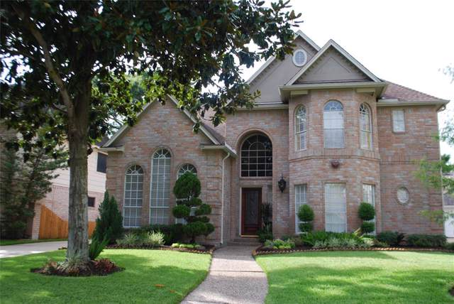 20718 Prince Creek Drive, Katy, TX 77450 (MLS #26528621) :: Giorgi Real Estate Group