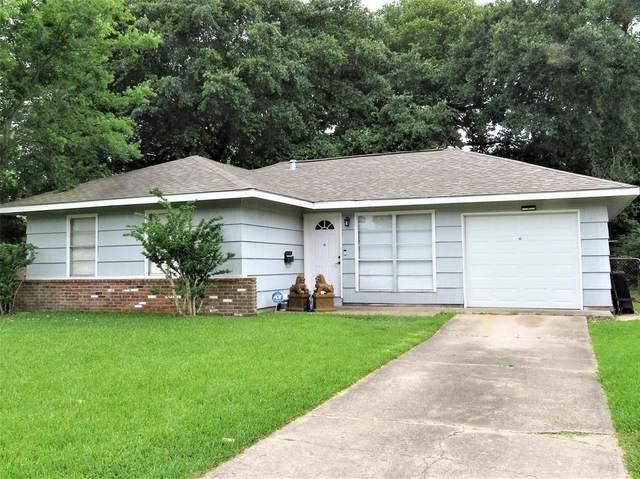 10822 Aldis Street, Houston, TX 77075 (MLS #26534404) :: The Parodi Team at Realty Associates