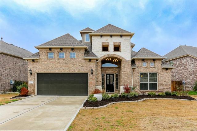 23430 Farfalla Lane, Richmond, TX 77406 (MLS #26537342) :: Christy Buck Team