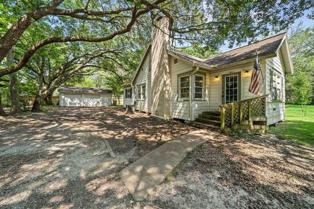 1717 Oleander Drive, Dickinson, TX 77539 (MLS #26539125) :: Rose Above Realty