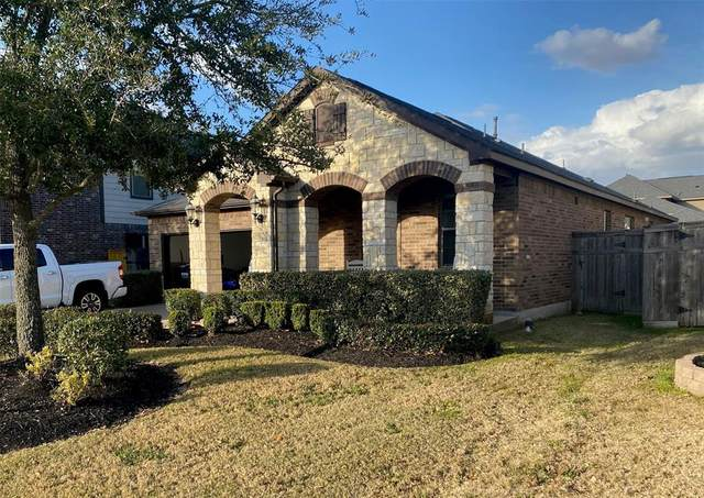 27314 Symphony Creek Lane, Fulshear, TX 77441 (MLS #26539794) :: Lerner Realty Solutions