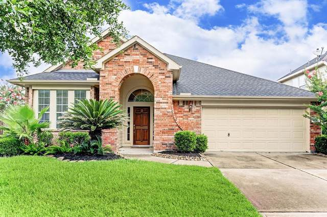 2822 Sage Creek, Richmond, TX 77406 (MLS #26542923) :: Christy Buck Team