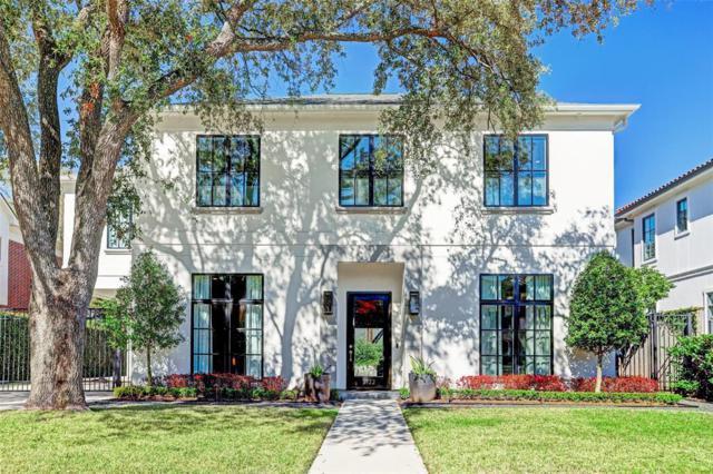2122 Del Monte Drive, Houston, TX 77019 (MLS #26545917) :: The Parodi Team at Realty Associates
