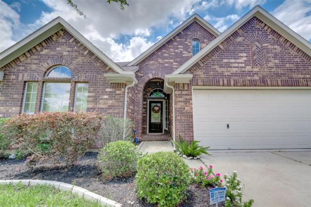 9426 Bronze Shore Drive, Rosharon, TX 77583 (MLS #26548614) :: Texas Home Shop Realty