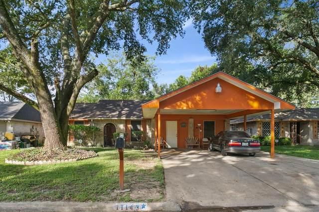11143 Dalebrook Drive, Houston, TX 77016 (MLS #2654889) :: Christy Buck Team