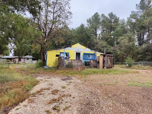 4802 Us Highway 59 N, Livingston, TX 77351 (MLS #26549698) :: Texas Home Shop Realty