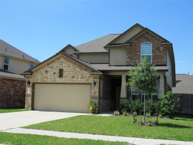 4819 Connor Drive, Baytown, TX 77521 (MLS #26555664) :: Giorgi Real Estate Group