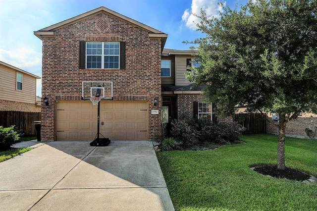20511 Marker Ridge Drive, Humble, TX 77338 (MLS #26558382) :: The Freund Group