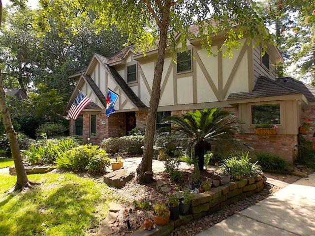 3010 Evergreen Glade Court, Houston, TX 77339 (MLS #26558471) :: TEXdot Realtors, Inc.