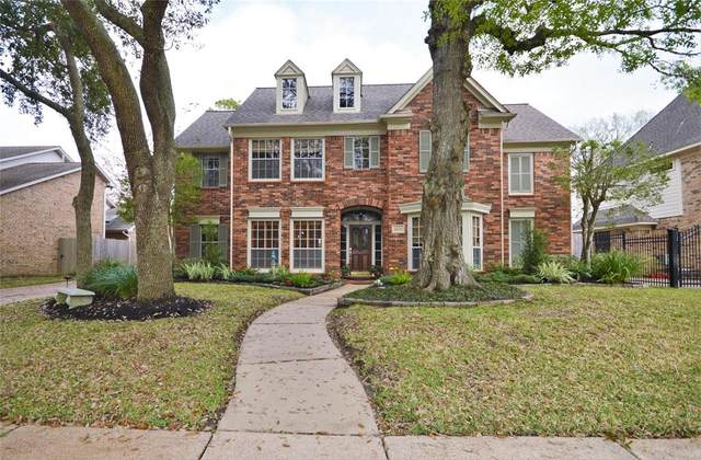 4231 Roaring Rapids Drive, Houston, TX 77059 (MLS #26564855) :: Christy Buck Team