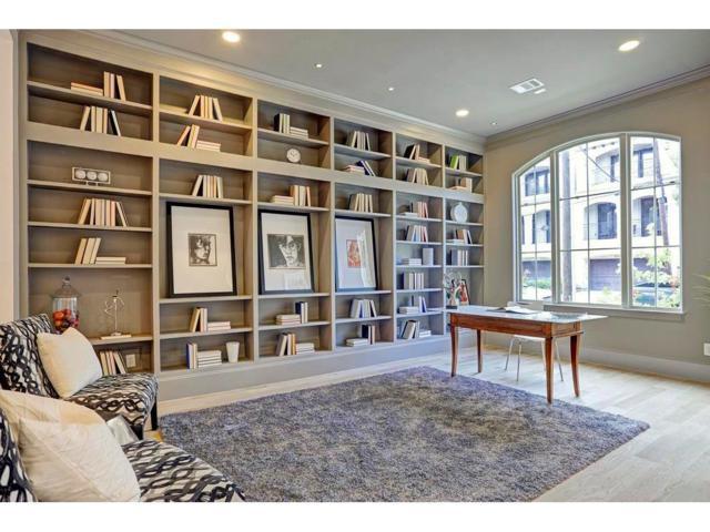 206 Malone Street, Houston, TX 77007 (MLS #26565241) :: Glenn Allen Properties