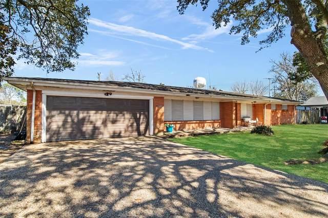 2522 Jackson Street, La Marque, TX 77568 (MLS #2656535) :: Keller Williams Realty