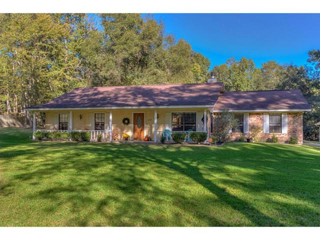 339 Forest Lane, Huntsville, TX 77340 (MLS #26566244) :: Mari Realty