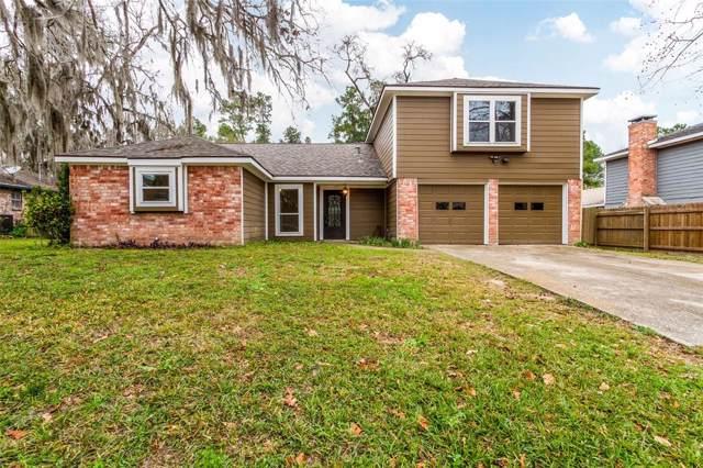 10135 Woodhollow Drive, Conroe, TX 77385 (MLS #2656836) :: The Jennifer Wauhob Team