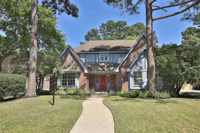 17710 December Pine Lane, Spring, TX 77379 (MLS #26570790) :: Caskey Realty