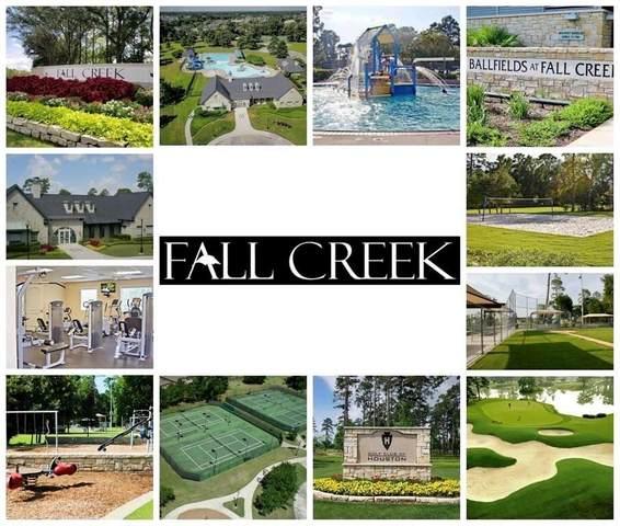 14211 Red Creek Cove Lane, Humble, TX 77396 (MLS #26573070) :: The Parodi Team at Realty Associates