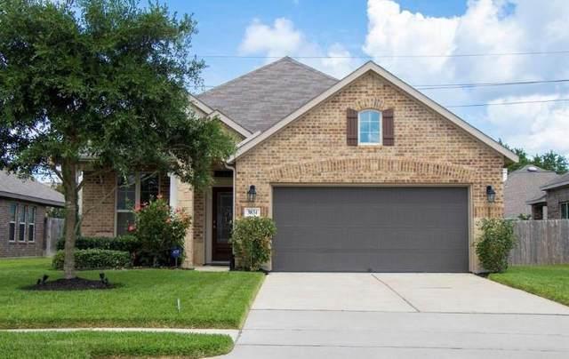 3834 Raintree Village Drive, Katy, TX 77449 (MLS #26573987) :: The Parodi Team at Realty Associates