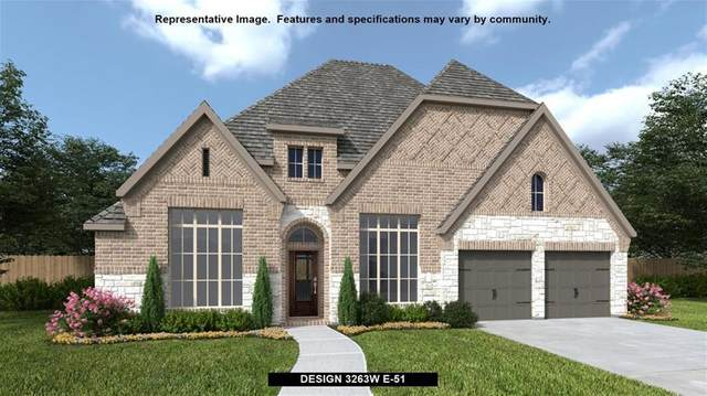 28368 Sterling Oak Drive, Spring, TX 77386 (MLS #26574330) :: The Bly Team