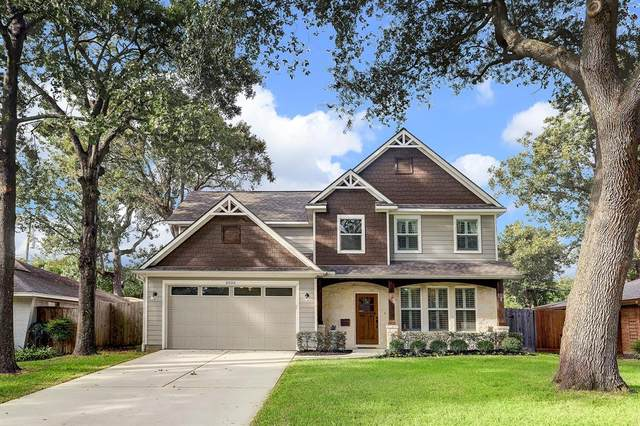 2026 Chantilly Lane, Houston, TX 77018 (MLS #26574716) :: The Freund Group
