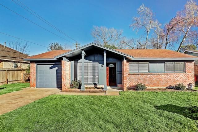 4310 Brookston Street, Houston, TX 77045 (MLS #26579890) :: Texas Home Shop Realty