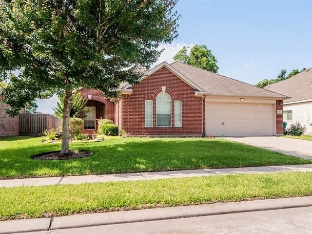 1142 Bay Sky Way, Seabrook, TX 77586 (MLS #26579949) :: Lerner Realty Solutions