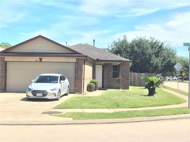 8510 Twillingate Lane, Houston, TX 77040 (MLS #26583596) :: Connect Realty