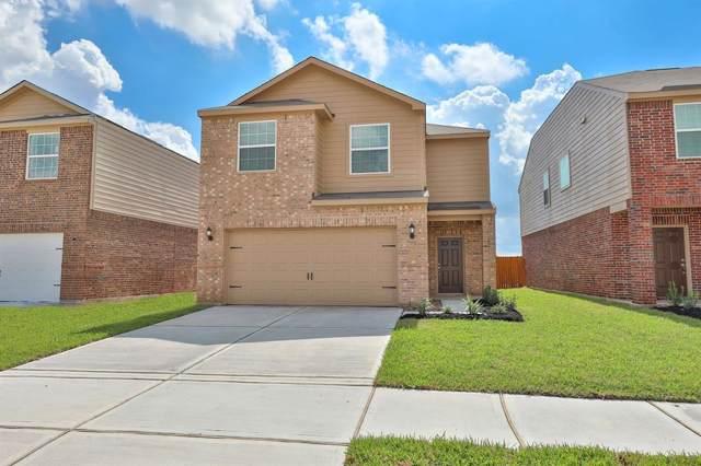 11602 El Rubi Drive, Houston, TX 77048 (MLS #26586866) :: Ellison Real Estate Team