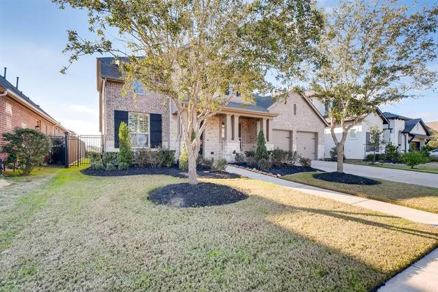 3427 Sunrise Garden Path, Richmond, TX 77406 (MLS #26589203) :: Lerner Realty Solutions