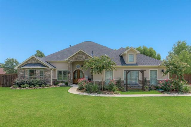 18810 Serene Water Court, Montgomery, TX 77356 (MLS #26593732) :: The SOLD by George Team