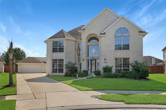 2522 Royal Terns Court, League City, TX 77573 (MLS #26597630) :: Green Residential