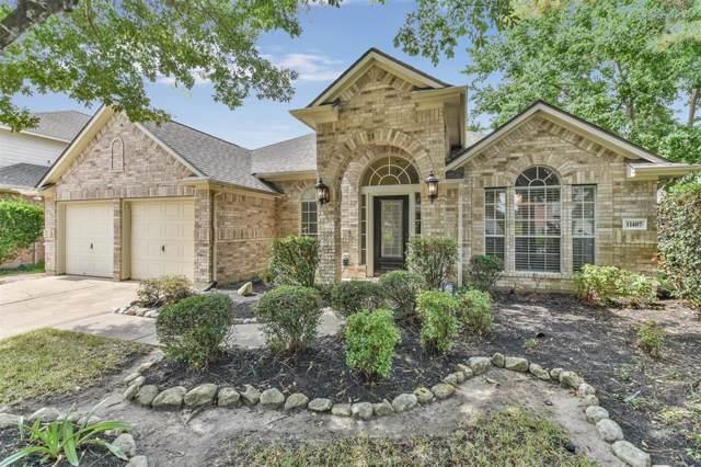 11407 Bogan Flats Drive, Houston, TX 77095 (MLS #26598015) :: Connect Realty