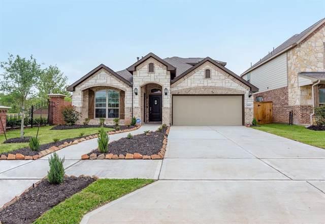 10803 High Red Mesa, Missouri City, TX 77459 (MLS #26598743) :: The Jill Smith Team