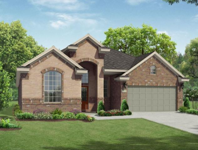 30611 Morning Dove, Brookshire, TX 77423 (MLS #26599892) :: The Heyl Group at Keller Williams