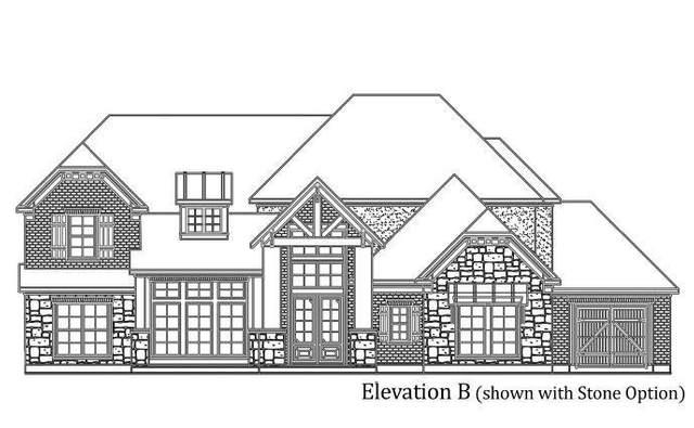 40804 Iver Lane, Magnolia, TX 77354 (MLS #26601953) :: My BCS Home Real Estate Group