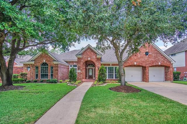 1306 Wellshire Drive, Katy, TX 77494 (MLS #26605456) :: The SOLD by George Team